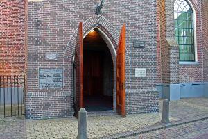 Hervormde kerk Zwartsluis - algemeen