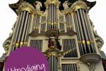 Uitnodiging ingebruikname orgel