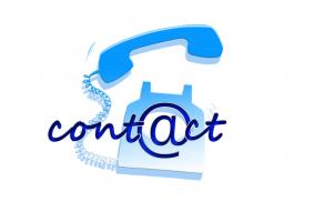 E-mail adressen Hervormde Gemeente Zwartsluis