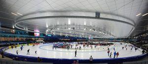 Clubavond 15 maart , schaatsen in Thialf ! Geef je op !