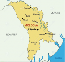 Herfstvakantiereis Moldavië