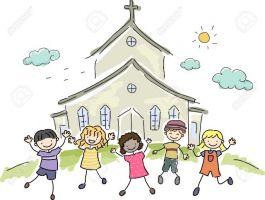 Start kinderkerk op zondag 6 september