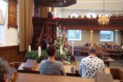 Gezinsadventsdienst 10 december 2017