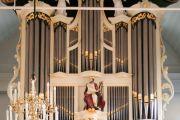 Orgel restauratie 2007